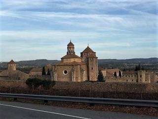 Поблет, Испания