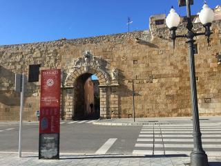 Таррагона и ее тайны: пешеходная экскурсия
