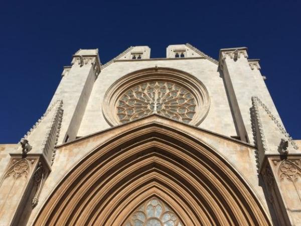 Кафедральный собор Таррагоны: наследие веков