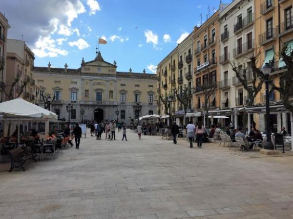 Где поесть в Таррагоне